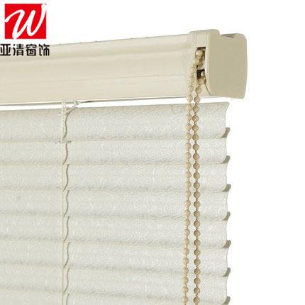 PVC/塑料百叶帘-4001