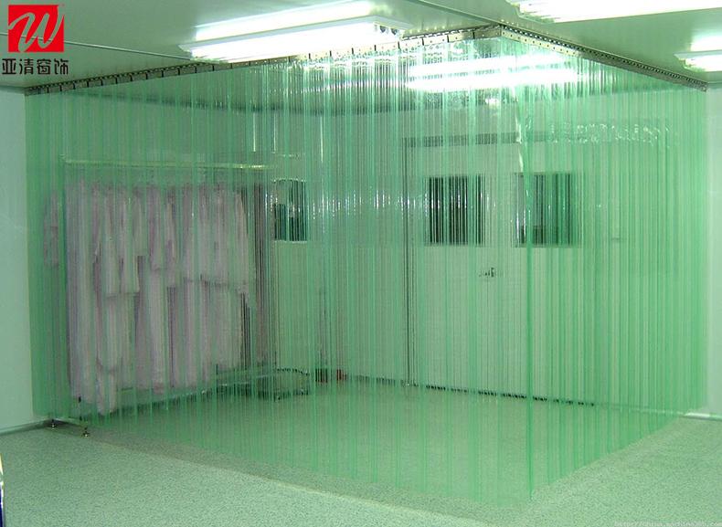 PVC软门帘-1003